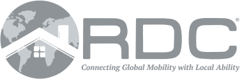 RDC - Connecting Global Mobility with Local Ability