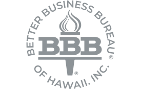 Better Business Bureau of Hawaii Inc