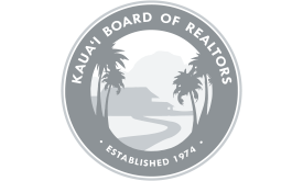 Kauai Board of Realtors - Established 1974