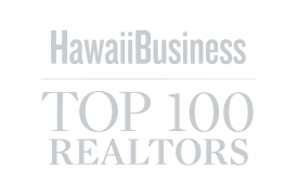 Hawaii Buisiness - Top 100 Realtors
