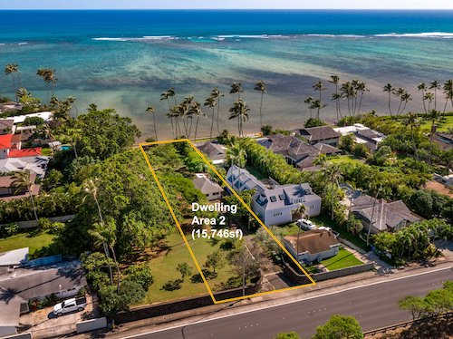 Big Island Beach View Homes