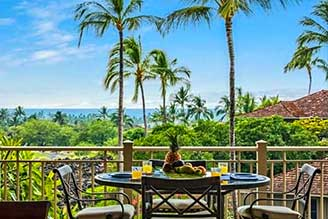 Big Island luxury condo