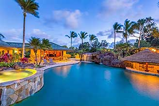 Kauai Luxury Home