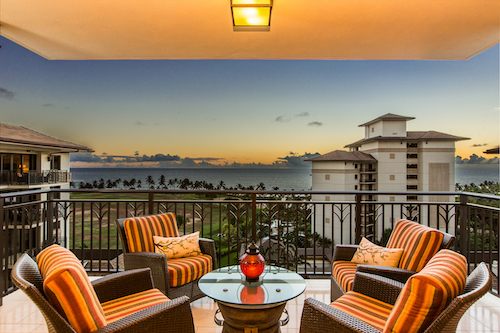 Big Island Luxury Condos